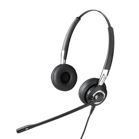 Headset Jabra Wired Headsets Jabra Biz 2400 Series