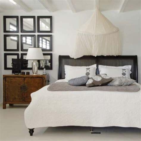 decorar con espejos dormitorio 15 dormitorios con espejos
