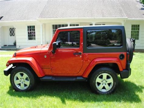 Used Jeeps In Virginia Purchase Used Jeep Wrangler Unlimited Sport