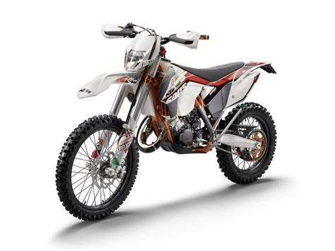 Ktm 250 Exc 2014 2014 Ktm 250 Exc Six Days Review Top Speed