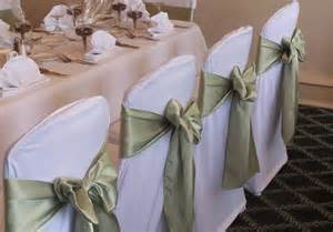 Chair Cover Wedding » Home Design 2017