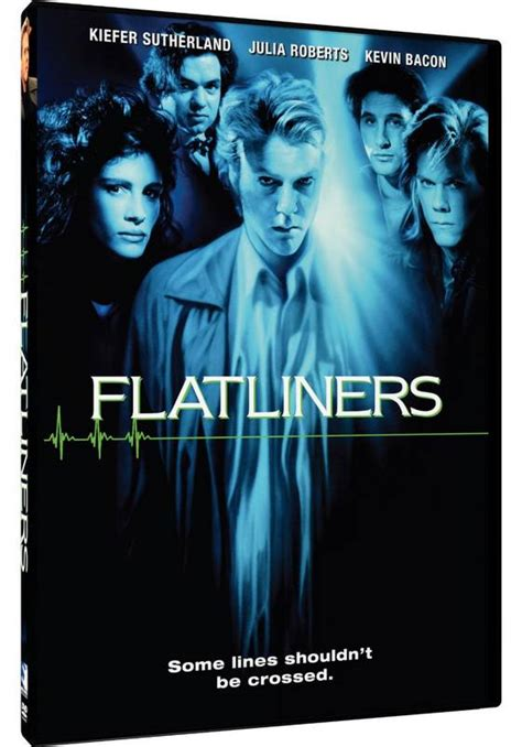 flatliners new film flatliners dvd daily dead