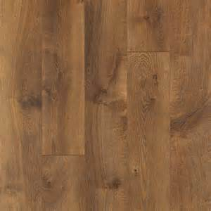 shop pergo max embossed oak wood planks sle arlington oak at lowes com