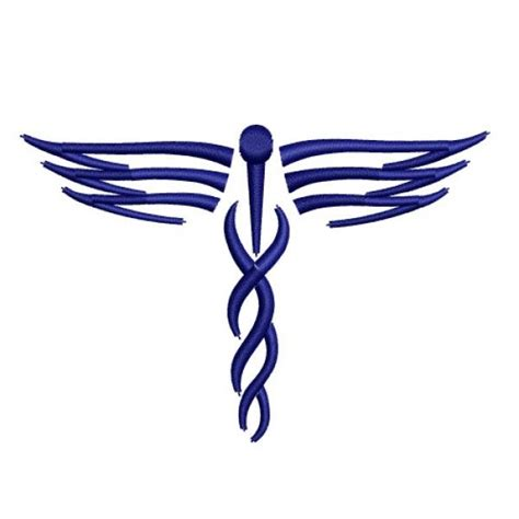 tribal caduceus tattoo best 25 caduceus ideas on