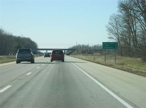 mt comfort indiana interstate 70 west ohio to indianapolis aaroads indiana