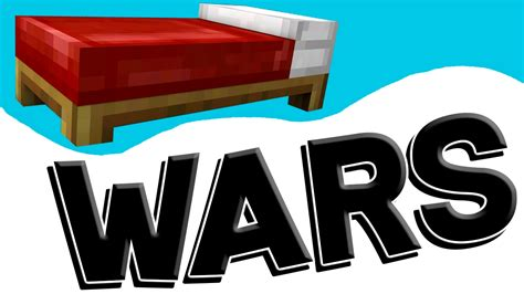 bed wars bed wars just bed wars minecraft youtube