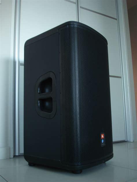 Speaker Jbl Prx515 jbl prx515 image 1620697 audiofanzine