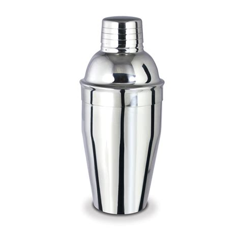 To Market Recap Cocktail Shaker by Cuisinox Sha50m 17 Oz Cocktail Shaker Lowe S Canada