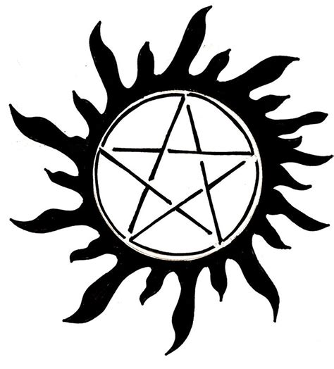 supernatural tattoos supernatural tattoos designs ideas and meaning tattoos