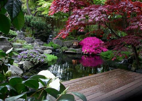 moderne trditionele tuinen japanischer garten das wunder der zen kultur archzine net