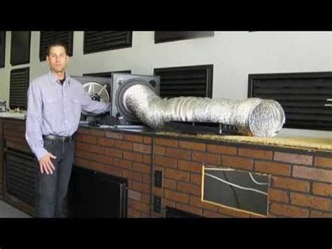 crawl space exhaust fan 1000 images about crawl space exhaust fans on