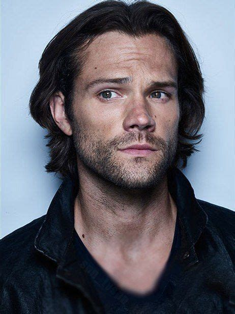 Jared Padalecki Hairstyle by Best 25 Jared Padalecki Ideas On Jared