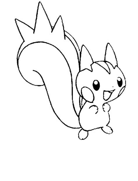 eevee the pokemon az coloring pages