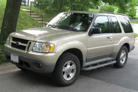 05 Ford Explorer by File 2003 05 Ford Explorer Sport Jpg