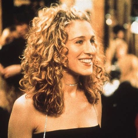 Carrie Bradshaw Hairstyles by Carrie Bradshaw Tips