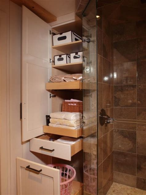 storage ideas bathroom diy clever storage ideas 15 bathroom organization and