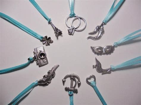 wedding cake pull charm meanings 10 cake pulls wedding tradition charms bridal shower