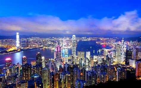 Hong Kong hongkong australien zwischen tradition moderne