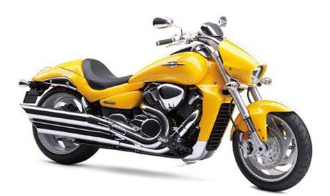 Suzuki Motorrad Händler Werden by Suzuki M1800r Gelb Modellnews