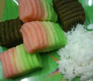Kue Jajanan Pasar Uk 5a aneka kuliner indonesia kue khas indonesia