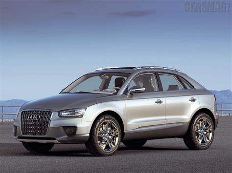 Audi Q3 Gebraucht by New Cars Used Cars 2011 Audi Q3