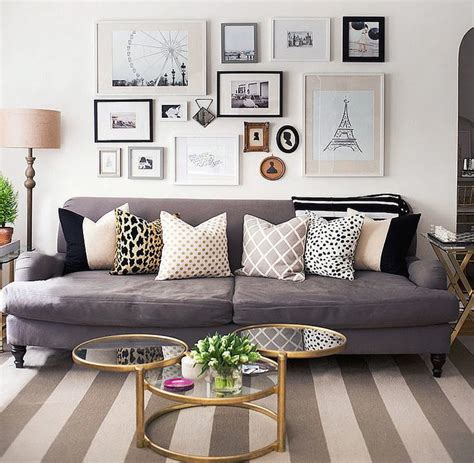 home decor instagram 5 ideas for decorating on a budget la mode expos 233