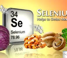 Selenium Detox Symptoms by Thyroid Health Drjockers