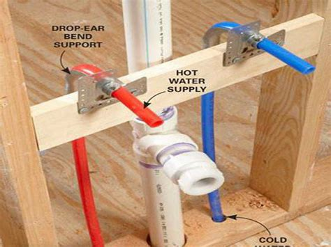 Pex Plumbing Supply by 15 Best Photo Of Plastic Water Lines Vs Copper Ideas