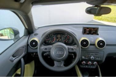 Audi A1 Adac Test by Adac Auto Test Audi A1 1 2 Tfsi Ambition