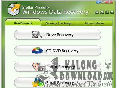 stellar phoenix data recovery software free download full version free download stellar phoenix windows data recovery