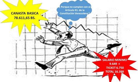 aumento de salario en venezuela 1 mayo 2016 salario minimo en venezuela 1 de mayo 2016