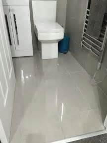 doblo light grey polished porcelain floor tiles from