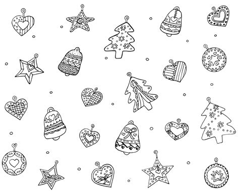 printable ornaments pdf best ornament coloring sheet photos exle resume ideas