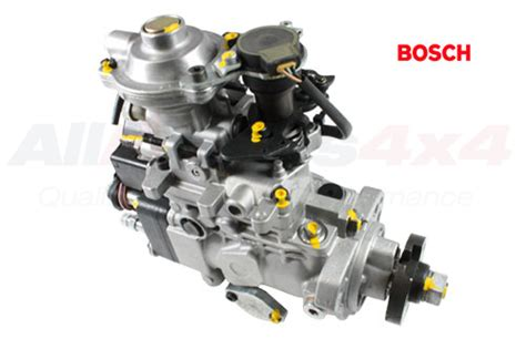 fuel injection for land rover discovery 1 300tdi