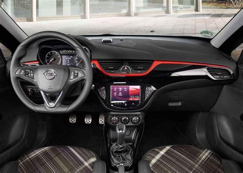 opel corsa interior 2016 2016 opel corsa g 252 ncellenen fiyat listesi uygun taşıt