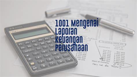 Standar Akuntansi Keuangan Efektif Per 1 Januari 2017 Terbaru 1001 mengenai laporan keuangan perusahaan jasa konsultan