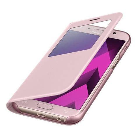 Clear View Standing Cover Samsung Galaxy A3 2017 No Berkualitas disponibili all acquisto le cover ufficiali per samsung galaxy a3 2017 e a5 2017 tuttoandroid