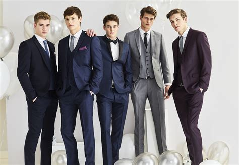 prom looks for guys the guys guide to dressing for prom the everyday man