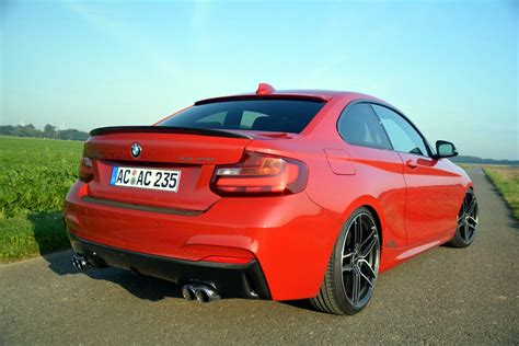 acs2 bmw m 235i f22 f23 conversion