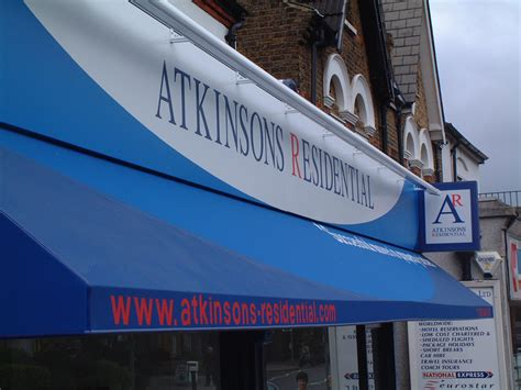oad creative design blinds canopies exterior signage