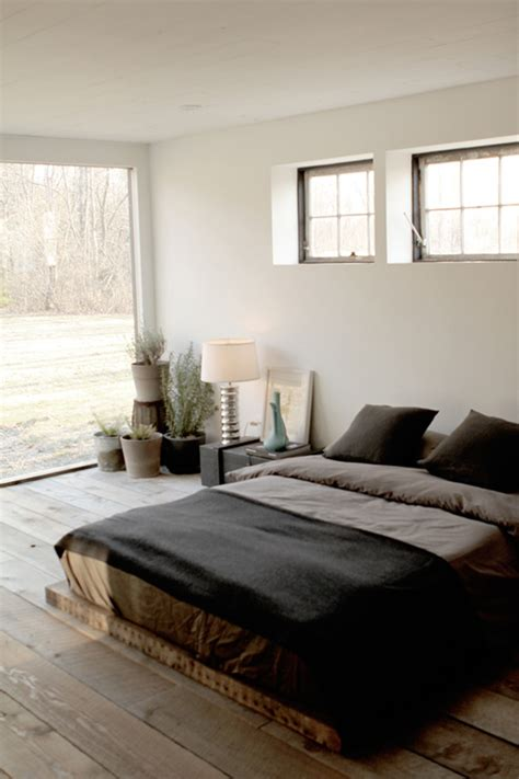 low headboard for window jeff madalena jeff owns this home in the catskills with