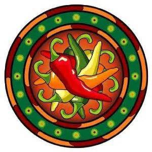 items similar to chili pepper decal kitchen decor santa 1000 images about everything chili pepper on