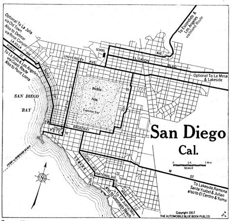 san diego texas map san diego neighborhoods map estate areas county california ca city data forum