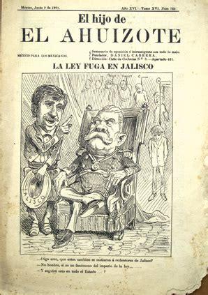 imagenes de la revolucion mexicana caricaturas caricatura pol 237 tica en la revoluci 243 n mexicana la