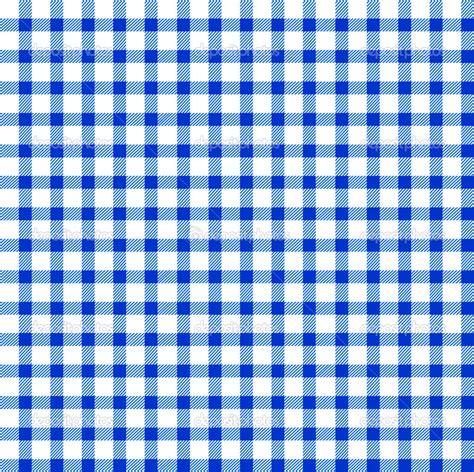 Taplak Meja Krishome Tablecloth White blue gingham background clipart 17