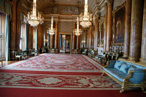 buckingham palace bedrooms buckingham palace part one the state rooms