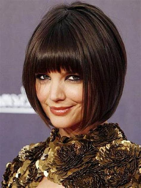 good haircuts with women with wrinkles in foreheads the best bangs for a short forehead hair world magazine