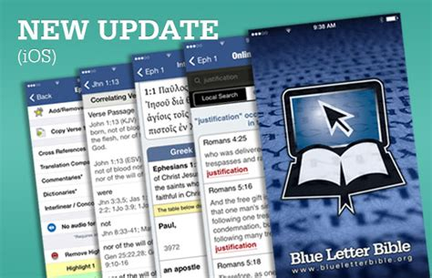 blue letter bible app blb app 2 40 is here 1096