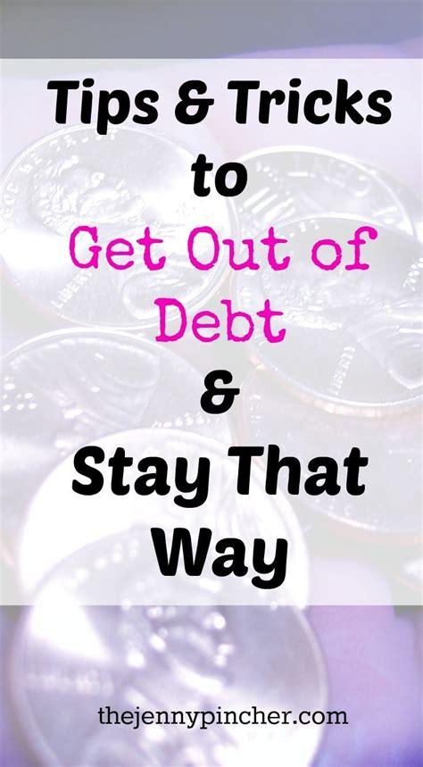 tips tricks     debt stay
