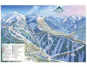 southern california ski resorts map the best utah ski snowboard resorts nwt3k